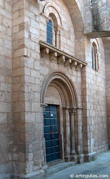 SAR Collegiate. Santiago de Compostelle