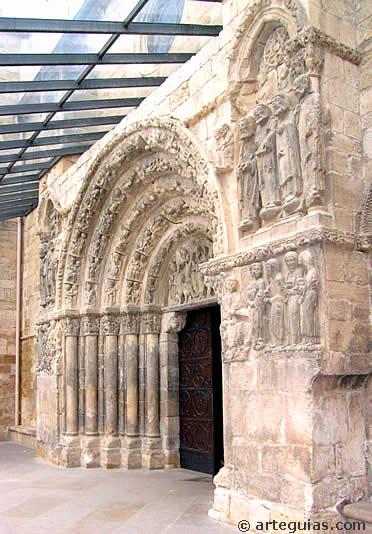 San Miguel de Estella, uma das jóias da estrada de Santiago em Navarra