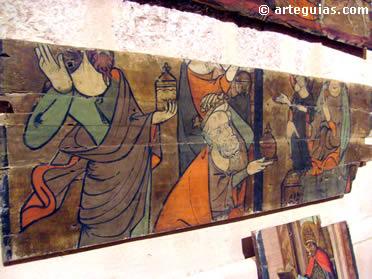 Pintura Gótica Arteguias